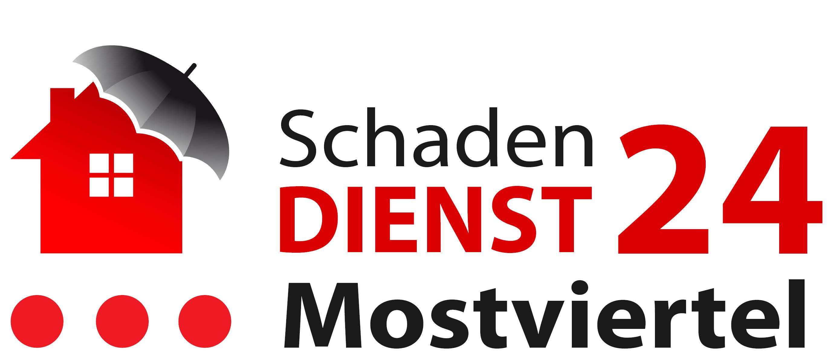 Schadendienst24 Mostviertel Logo